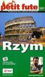 RZYM petit fute w sklepie internetowym Booknet.net.pl
