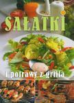 Sałatki i potrawy z grilla w sklepie internetowym Booknet.net.pl