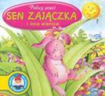 Polscy poeci. Sen zajączka i inne wiersze w sklepie internetowym Booknet.net.pl