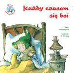 Każdy czasem się boi w sklepie internetowym Booknet.net.pl