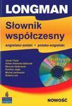 Słownik współczesny angielsko-polski, polsko-angielski w sklepie internetowym Booknet.net.pl