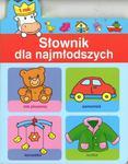 Słownik dla najmłodszych. 1 rok w sklepie internetowym Booknet.net.pl