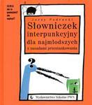 Słowniczek interpunkcyjny dla najmłodszych w sklepie internetowym Booknet.net.pl