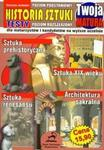 Twoja matura - Historia sztuki w sklepie internetowym Booknet.net.pl