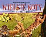 Wielkie koty w sklepie internetowym Booknet.net.pl