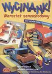 Wycinanki. Warsztat samochodowy w sklepie internetowym Booknet.net.pl