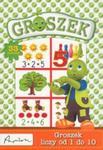 Groszek liczy od 1 do 10 w sklepie internetowym Booknet.net.pl