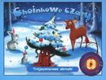Choinkowe czary. Trójwymiarowe obrazki w sklepie internetowym Booknet.net.pl