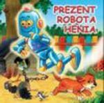 Prezent robota Henia w sklepie internetowym Booknet.net.pl