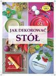 Jak dekorować stół w sklepie internetowym Booknet.net.pl