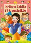 Królewna Śnieżka i 7 krasnoludków Zabawy z bajkami w sklepie internetowym Booknet.net.pl
