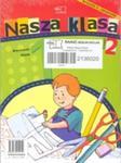 Nasza klasa. Klasa 1, szkoła podstawowa, semestr 2. Pakiet w sklepie internetowym Booknet.net.pl