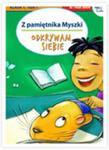 Odkrywam siebie. Ja i moja szkoła. Klasa 1, szkoła podstawowa, część 1. Z pamiętnika Myszki w sklepie internetowym Booknet.net.pl