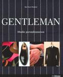 Gentleman. Moda ponadczasowa w sklepie internetowym Booknet.net.pl