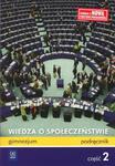 Wiedza o społeczeństwie część 2 podręcznik w sklepie internetowym Booknet.net.pl