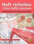 Haft richelieu i inne hafty ażurowe w sklepie internetowym Booknet.net.pl