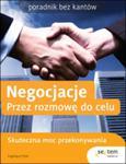 Negocjacje. Przez rozmowę do celu w sklepie internetowym Booknet.net.pl