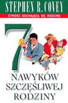 7 nawyków szczęśliwej rodziny w sklepie internetowym Booknet.net.pl