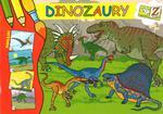 Dinozaury Zabawa i nauka w sklepie internetowym Booknet.net.pl