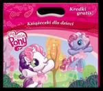 Książeczki dla dzieci My Little Pony - K-74 w sklepie internetowym Booknet.net.pl