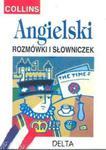Angielski - Rozmówki i słowniczek (4 tys. haseł) w sklepie internetowym Booknet.net.pl
