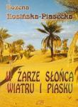 W żarze słońca, wiatru i piasku w sklepie internetowym Booknet.net.pl