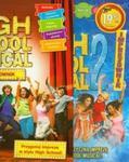 High School Musical Zestaw Imprezownik tom 1-2 w sklepie internetowym Booknet.net.pl
