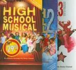 High School Musical Zestaw tom 1-3 w sklepie internetowym Booknet.net.pl