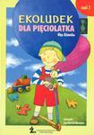 Ekoludek dla pięciolatka. Część 2 w sklepie internetowym Booknet.net.pl