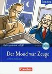 Der Mond war Zeuge + CD w sklepie internetowym Booknet.net.pl