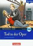 Tod in der Oper + CD w sklepie internetowym Booknet.net.pl