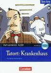 Tatort: Krankenhaus + CD w sklepie internetowym Booknet.net.pl