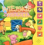 Wiejskie zwierzęta. Książka dźwiękowa w sklepie internetowym Booknet.net.pl