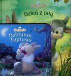 Zajączki Dzień z tatą / Dobranoc, Tuptusiu w sklepie internetowym Booknet.net.pl