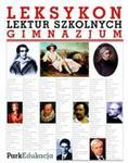 Leksykon lektur szkolnych Gimnazjum w sklepie internetowym Booknet.net.pl