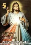 Umiłowani w Jezusie Chrystusie. Klasa 5, szkoła podstawowa. Religia. Zeszyt ćwiczeń w sklepie internetowym Booknet.net.pl