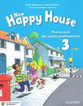 New Happy House 3 Class Book w sklepie internetowym Booknet.net.pl