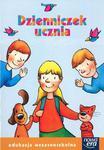 Dzienniczek ucznia. Klasy 1-3, szkoła podstawowa. Edukacja wczesnoszkolna w sklepie internetowym Booknet.net.pl