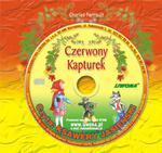 Czerwony kapturek Słuchowisko w sklepie internetowym Booknet.net.pl