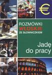 Rozmówki włoskie ze słowniczkiem. Jadę do pracy w sklepie internetowym Booknet.net.pl