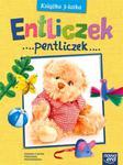 Entliczek Pentliczek Książka 3-latka w sklepie internetowym Booknet.net.pl