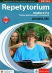 Język angielski Repetytorium maturalne z płytą CD w sklepie internetowym Booknet.net.pl