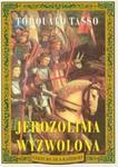 Jerozolima wyzwolona w sklepie internetowym Booknet.net.pl
