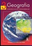 Geografia 3, gimnazjum. Podręcznik w sklepie internetowym Booknet.net.pl