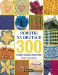 Robótki na drutach. 300 porad, technik i sekretów w sklepie internetowym Booknet.net.pl