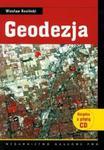 Geodezja z płytą CD w sklepie internetowym Booknet.net.pl