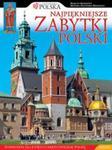 Najpiękniejsze zabytki Polski w sklepie internetowym Booknet.net.pl