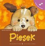 Piesek Dbamy o nasze zwierzęta w sklepie internetowym Booknet.net.pl
