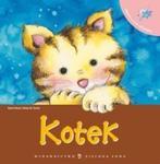Kotek Dbamy o nasze zwierzęta w sklepie internetowym Booknet.net.pl