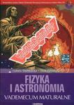 Fizyka i astronomia vademecum maturalne + CD Matura 2007 w sklepie internetowym Booknet.net.pl